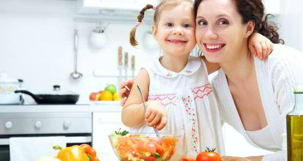 Foods which are beneficial for your kids in winters